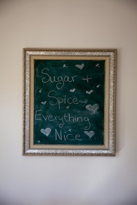 Fun with Chalkboards